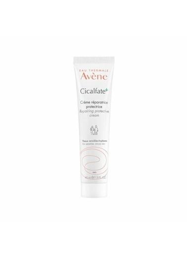 Avene Avene Cicalfate+ Restorative Protective Cream 40ml Renksiz